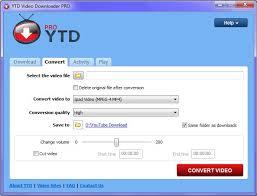 YTD Video Downloader Pro 5.9.13.2 Crack With License Key ...